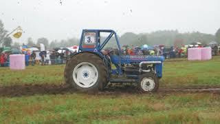 Smålands Traktorrace 2017