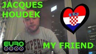 Croatia Eurovision 2017!! Jacques Houdek 'My Friend' teaser!! #Eurovoxx