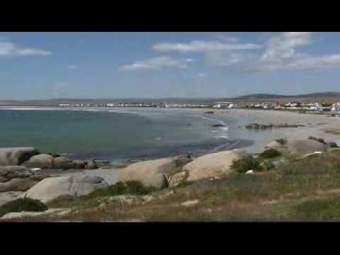 The West Coast – South Africa