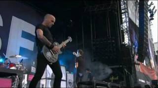 Rise Against - Collapse (Post-Amerika) [live at Rock am Ring 2010]