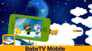 Tricky Tracks   New on BabyTV!
