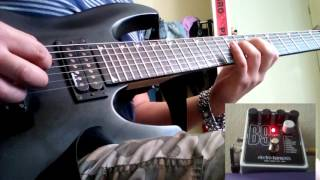 A Whiter Shade Of Pale B9 Electro Harmonix