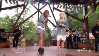 Miley Cyrus ft Dolly Parton - JOLENE - LIVE | MILEYCYRUS.FR