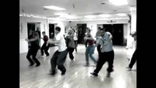 Coming Home Dance Choreography - Diddy Dirty Money ft. Skylar Grey » Matt Steffanina Hip Hop Video