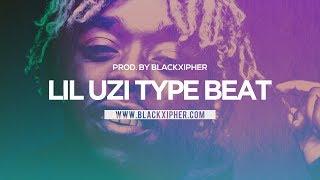"Lil Uzi Vert Type Beat "" ROLLIE "" (Prod. by BlackXipher)"