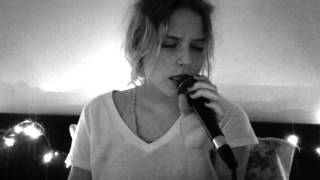 Stubborn Love - The Lumineers (cover)