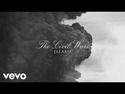 the-civil-wars-disarm-audio-thecivilwarsvevo