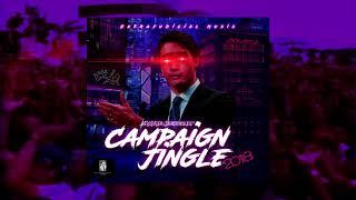 Crhyme Aye'dehart - Campaign Jingle (2018)