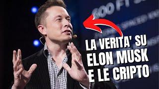 Dogecoin vs Bitcoin: la verità sulla cripto amata da Elon Musk