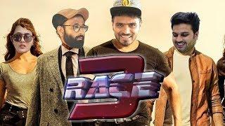 Race 3 Ft. Amit Bhadana Trailer Parody | Race 3 Spoof | HitenIsHere