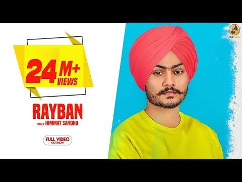 RAYBAN LYRICS - Himmat Sandhu