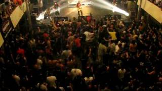Suicidal Tendencies  - You Can't bring me down (Live - incrivel Almadense)