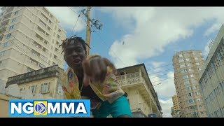 Gazza-Sana(Official Music Video)