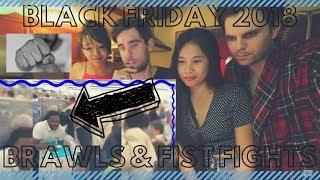 Black Friday Fights (2018)