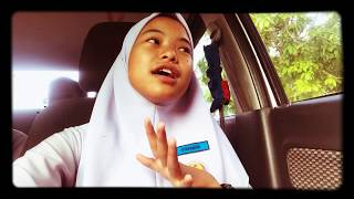 Syafa Wany - Amalina (Cover Harry Khalifah)