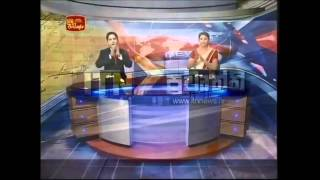 Sri Lankan News Intros Openers Themes