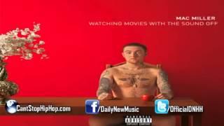 Mac Miller -  O.K.  (Feat  Tyler, The Creator)(Lyrics In Description)