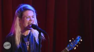 "The Kills performing ""Tape Song"" Live on KCRW"