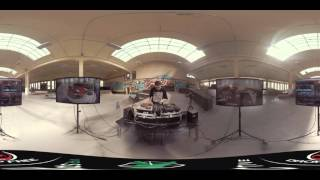 DJ Endless DMC Online 2016 Entry | 360° 4K Video