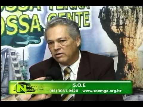 S.O.E. na Rede Bandeirantes