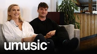 BROODS - Songs That Influenced 'Free'