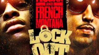 Waka Flocka & French Montana ft Slim Dunkin - Twerk (Lock Out)