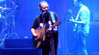 Radiohead - No Surprises live @ Greek Theatre, Berkeley - April 17, 2017
