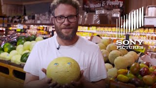 SAUSAGE PARTY - Grocery Store Prank