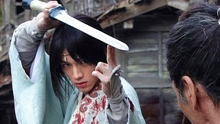 [teaser] Blade Of The Immortal [Live Action 2017]