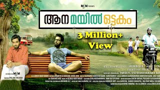 Malayalam Full Movie 2016 new releases Aana Mayil Ottakam | With English Subtitle width=