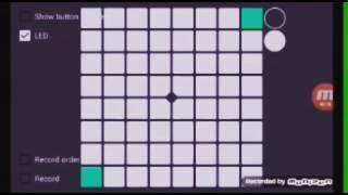 Zedd ft. Grey - Adrenaline | Unipad cover | REVIEW