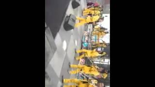 Banda zirahuen y Las Reynas del jaripeo EL GALLITO
