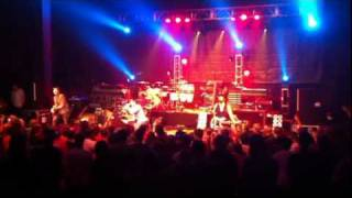 """""""Father's Love' LIVE - Cloverton at Camp Electric Ohio (2011)"""