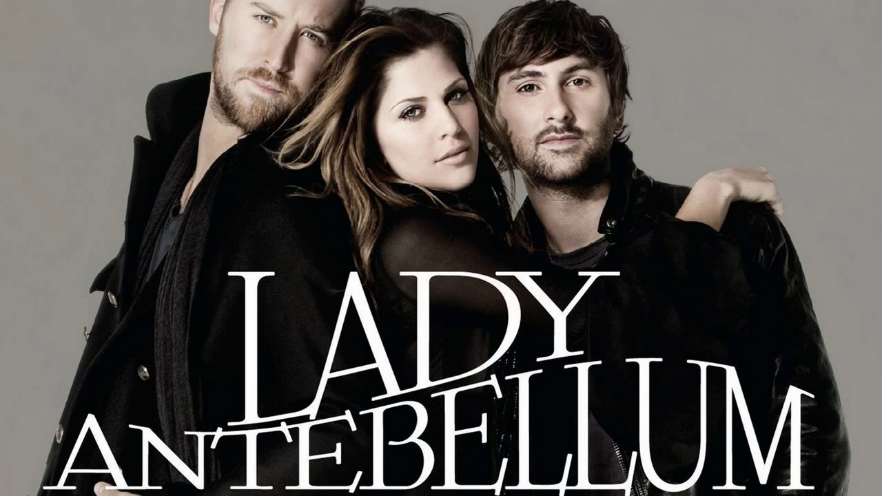 Lady Antebellum Coast To Coast 50 Off March