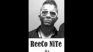 ReeCo NiTe - Az elnyomottak hangja