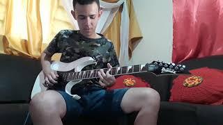 Aleluia , versão instrumental Guitarra ❤