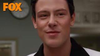 "Glee3x16 - ""Stayin' Alive"" (Bee Gees)"