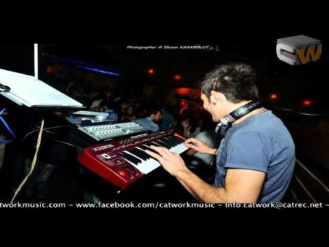 Catwork Remix Engineers Ft.Zafer Zencirli - Onursuz Olmasın Ask (2012)