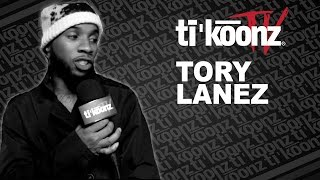 "Tory Lanez -  ""Live at Alexander Gastown"" (Tikoonz Interview)"