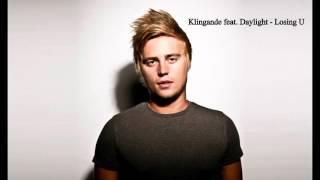 Klingande feat. Daylight - Losing U