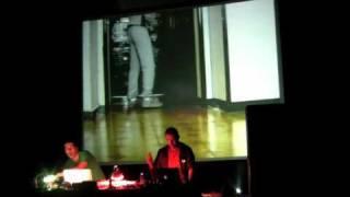 O.A.U! - AV Live @ Festival REC 10