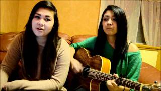 Aicha (cover) - Denise Broste and Sonja-Liza Mikalsen