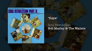"""Kaya"" - Bob Marley & The Wailers 