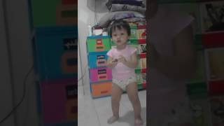 Baby ola joget