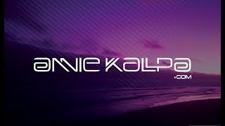 Annie Kallpa - House Music singer New York - TEASER
