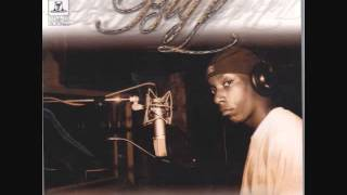 Big L: On the Mic (instrumental)