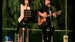 Adriana Gonçalves & Nuno Martins - Canção do Engate (António Variações)