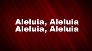 PLAYBACK ALELUIA (NOVA VERSÃO)