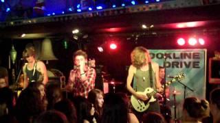 Brookline Drive- Aprylle Fools