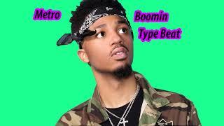 "[FREE] Metro Boomin/Upbeat Type Beat ""Work"""
